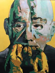 Mustafa HOROSAN - Tearing (2009)