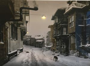 Nuri Bilge CEYLAN- Winter Evening İn İstanbul (2004)