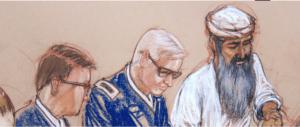 Abd al-Hadi al-Iraq Guantanamo'da..