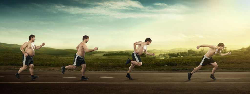 Günde en az 30 dakika, terleyecek kadar tempolu yürüyüş veya koşu yapmak sağlıklı bir vücuda sahip olmak için yapılacak en önemli şeylerden biri.
