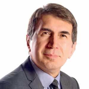 Türkiye gazetesi yazarı Fuat Uğur