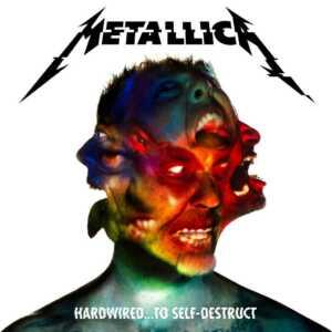 Hardwired... to Self-Destruct 18 Kasım'da çıkıyor.