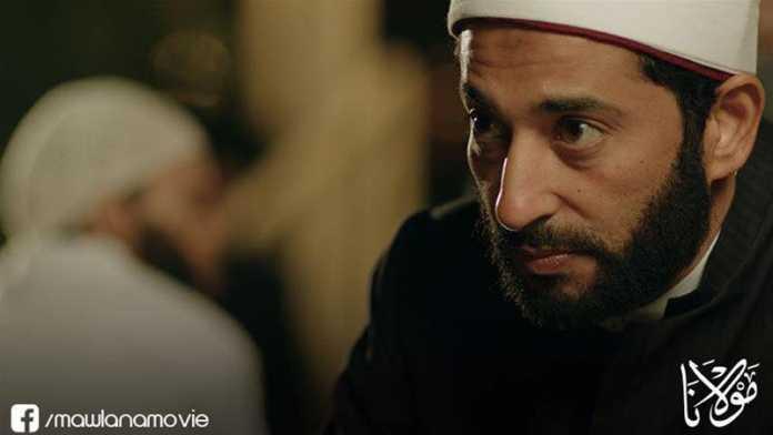 Bir Mısır Filmi Mevlana ülkesinde Kopardığı Gürültü Bize Kadar
