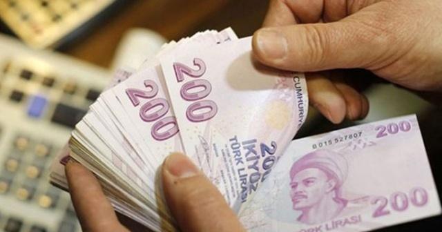 Şimşek: Son bir haftada ABD dolarına karşı en çok değer kazanan para birimi TL