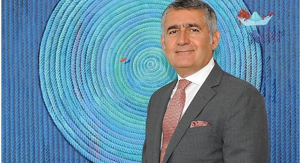 TÜRKONFED Başkanı Turan: Acilen adalete ve hukuka güvenin yeniden tesis edilmesi için adımlar atılmalı 89