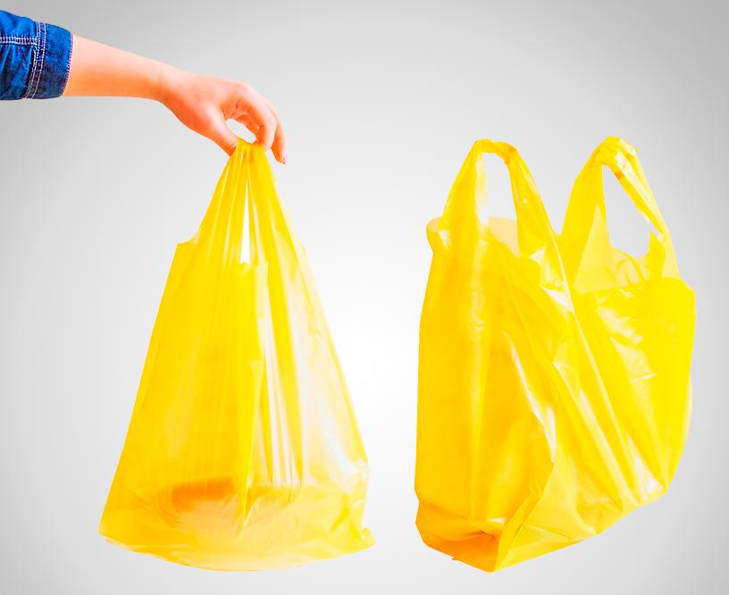 Güney Amerikada bir ilk: Şilide plastik poşet kullanımı yasaklandı 38