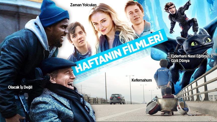 Yabancı Dilde En Iyi Film Kategorisinde Lübnan Adına Yarışacak